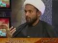 موضوع : سورۃ الاحقاف   مشعل راہ [Urdu]