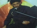 [5] Maulana Ahmed Iqbal - Nizam e Walayat kay taqazay - Urdu