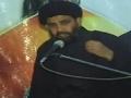 [7] Maulana Ahmed Iqbal - Nizam e Walayat kay taqazay - Urdu