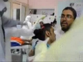 *** VIEWER DISCRETION ADVISED *** Bahrain painful testimony شهيد احمد فرحان - All Languages