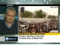 Bahrain situation unveils US hypocrisy - Discussion 07Apr2011 - English