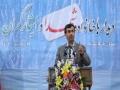 Pr. Ahmadinejad meeting with Martyr families & Veterans of Kermanshah - 07Apr2011 - All Languages