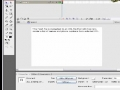 Parse and Display external XML file data in Flash AS3 - English