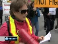 Protesters decry Canada role in Afghanistan - 09Apr2011 - English