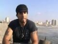 Vik Vittorio Arrigoni is murdered in Gaza - 14Apr2011 - Italian sub English