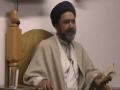 Tafseer Surah Taghabun verse 11-13 - 24/03/2011- English-Urdu