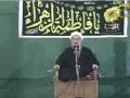 Friday Speech - H I Kazim Siddiqui 15 April 2011 - Farsi
