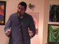 Chor kay bhagay to nahee hein - Poetry - Urdu