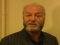 Interview & Lecture of George Galloway about Palestine - University of Birmingham - English