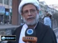 Pakistanis stage solidarity rally with Bahrainis - 17Apr2011 - English