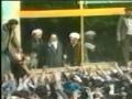 الخميني في رسائل الاصلاح والتغير Part 1 - Khomeini Msg on Change & Reform - Arabic