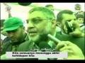 Are you afraid to die - Dr. Abdel Aziz al-Rantisi - Arabic