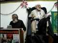 Day 3 -  Lectures by Hujjatul Islam Ustaad Mohsin Qaraati 22nd Ramzan 2007 Part 3- Persian & English