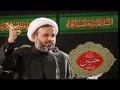 [Audio] عوامل جاذبه فاطمیه Speech H.I Ali Raza Panahiyan - Farsi