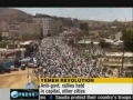 Massive Protests in Yemen - 29Apr2011 - English