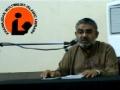 Maqsad-e-Hayat - Lecture 5 - Wiraasat- AMZ - Urdu