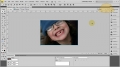 I lost my tooth! No problem, put a new one in: Fireworks CS4 - English