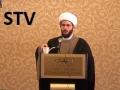 40th Annual MSA - Speech By H.I. Hamza Sodagar - PSG Convention 23-26 Dec 2010 - English