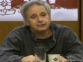 The Zionist Ideology and Its Overcoming - Ilan Pappe - Nov 2010 - English