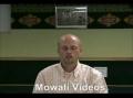 REVERT - Brad from Lutheran Christianity to Islam - English