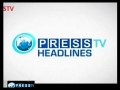 Headline News with summary - Islamic Awakening May 08 - 2011 From Presstv - English