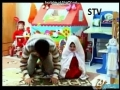 Series of Lessons for Kids  - Kids Show -عروج رفيق شماست Importance of Hijab and Salat - Farsi