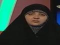 حضرت زہرا سلام اللہ علیہا کی شہادت Martyrdom SyeDa ZAHRa (SA) - Urdu