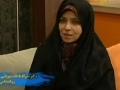 Small Tips to keep Family Happy دكتر بهرامی - Khane Mehr خانه مهر - Discussion Program - Farsi