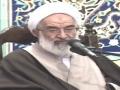 Farsi Speech H.I. Rashid Yazdi - Soft and gentle spirit - روحیهنرمولطیف