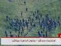 Lebanon 15.05.2011 (itlak nar) Gun shoots on Palestinian and lebanese Military - Arabic
