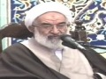 Farsi Speech - H.I. Rashed Yazdi 17 May 2011 - Insulting and Abusing - Fohsho Naseza