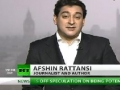 Afshin Rattansi - Arab spring against US-backed puppet dictators - May 19, 2011 - English