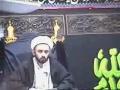 H.I. Shamshad Haider - 22 Moharram 1428 - Urdu