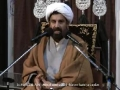 ASHRA FATIMIYA (a.s) Majlis 1 - H.I. Nasir Abbas Jaffari London - 28APR11 - Urdu