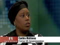 [Face to Face] Cynthia McKinney, Former US Congresswoman - 20May2011 - English