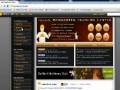 How to Render Transparent Web Site Elements CSS Opacity Tutorial - English