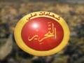 Shahadat 3alal Ta7reer Emile Lahoud - Arabic