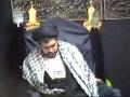 H.I. Sayyed Sartaj Zaidi - 6 Safar 1428 - Urdu