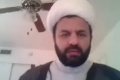 Self Building Session [28May11] The Awaited One, Imam Mehdi (a.s) - Maulana Mehdi Agha - English