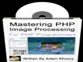 Libraries Explained PHP Image Processing Video Textbook - English