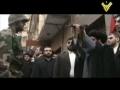 أحني السيف من دمكم Nasheed - Arabic