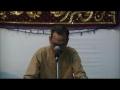 Naat - Abu Talib (AS) Ka Qalumdan Kahan Say Laoon - Poetry - Urdu