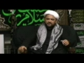 Moulana Muhammed Baig 1st Muharam 2008 Dallas 3-3 - English