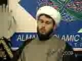[03] Lessons From Karbala - H.I. Sh. Hamza Sodagar - Majlis 2008 - English
