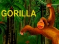 Alphabets - [G] is for Gorilla - English