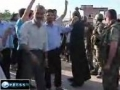 ***VIEWER DISCRETION*** Turkey leads anti-Syria smear campaign - 13Jun11 - English