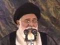Farsi speech H.I. Alamul Huda (Death anniversary of Imam Khomaini) 4 June 2011