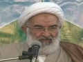 Farsi speech H.I. Rashed Yazdi 9 June 2011 Imam Khomaini, Islamic Revolution and people