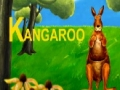 Alphabets - [K] is for Kangroo - English