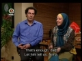 COMEDY Serial Clinical Building ساختمان پزشکان - Ep15 - Farsi Sub English